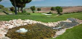 Réservation Tee-Time au Golf Retamares à Madrid en Espagne