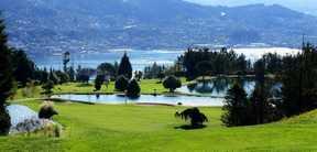 Réservation Tee-Time au Golf Ria de Vigo à Madrid en Espagne