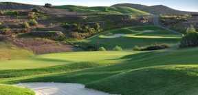 Réservation Tee-Time au Golf Salobre à Las Palmas en Espagne