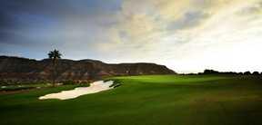 Réservation au Golf Anfi Tauro à Gran Canaria en Espagne