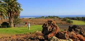Réservation au Golf Costa Teguise à Gran Canaria en Espagne