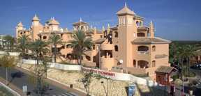 Réservation au Golf Dunas de Donana à Huelva en Espagne