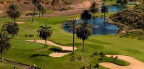 Réservation au Golf El Cortijo à Gran Canaria en Espagne
