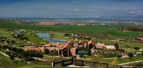 Réservation au Golf El Robledal à Madrid en Espagne