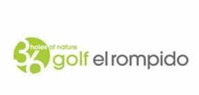 Réservation au Golf El Rompido à Huelva en Espagne