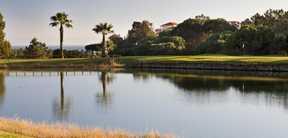 Réservation au Golf Islantilla à Huelva en Espagne