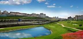 Réservation au Golf Las Palmas à Gran Canaria en Espagne