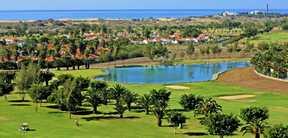 Réservation au Golf Maspalomas à Gran Canaria en Espagne