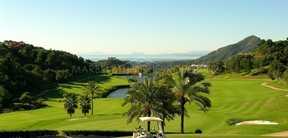Réservation au Golf Medina Elvira à Granada en Espagne