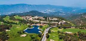 Réservation au Golf d'Aro Mas Nou à Girona en Espagne