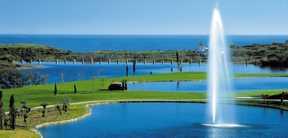 Réservation des Forfait et package au Golf Alferini à Malaga en Espagne