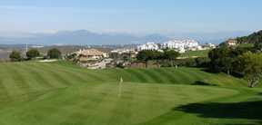 Réservation des Forfait et package au Golf Alhaurin à Malaga en Espagne