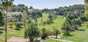 Réservation des Forfait et package au Golf Altea à Costa Blanca en Espagne