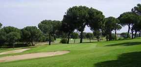 Réservation des Forfait et package au Golf Bellavista à Huelva en Espagne