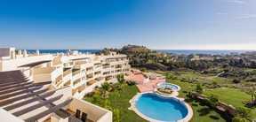 Réservation des Forfait et package au Golf Benalmadena à Malaga en Espagne