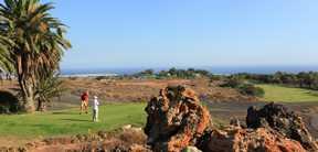 Réservation des Forfait et package au Golf Costa Teguise à Gran Canaria en Espagne