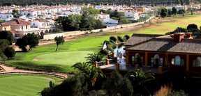Réservation des Forfait et package au Golf Dunas de Donana à Huelva en Espagne