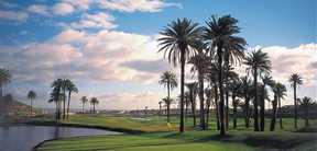 Réservation des Forfait et package au Golf El Cortijo à Gran Canaria en Espagne