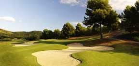 Réservation des Forfait et package au Golf El Robledal à Madrid en Espagne