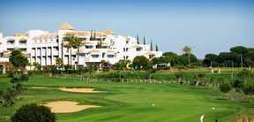 Réservation des Forfait et package au Golf El Rompido à Huelva en Espagne