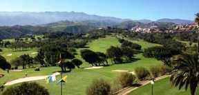 Réservation des Forfait et package au Golf Lanzarote à Gran Canaria en Espagne
