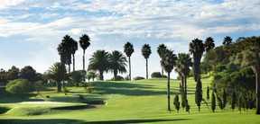 Réservation des Forfait et package au Golf Las Palmas à Gran Canaria en Espagne