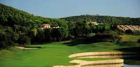 Réservation des Forfait et package au Golf Pula à Las Palmas en Espagne