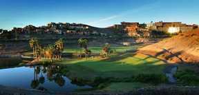 Réservation des Forfait et package au Golf Salobre à Las Palmas en Espagne