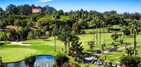 Réservation des Forfait et package au Golf Santa Clara à Granada en Espagne