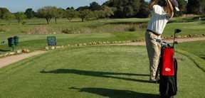 Réservation des Forfait et package au Golf Son Parc à Las Palmas en Espagne