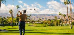 Réservation des Forfait et package au Golf Tenerife à Gran Canaria en Espagne