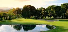 Réservation des Forfait et package au Golf Torremirona à Girona en Espagne