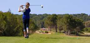 Tarifs et Promotion pour la réservation au Golf Son Parc à Las Palmas en Espagne
