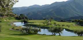 Tarifs et Promotion pour la réservation au Golf Alhaurin à Malaga en Espagne