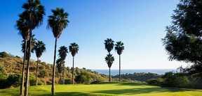 Tarifs et Promotion pour la réservation au Golf Anoreta à Malaga en Espagne