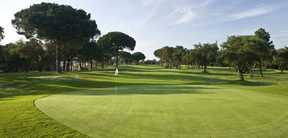 Tarifs et Promotion pour la réservation au Golf Costa Brava à Girona en Espagne
