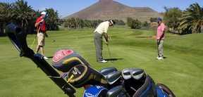 Tarifs et Promotion pour la réservation au Golf Costa Teguise à Gran Canaria en Espagne