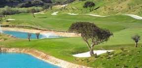 Tarifs et Promotion pour la réservation au Golf Dona Julia à Malaga en Espagne