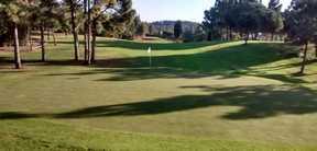 Tarifs et Promotion pour la réservation au Golf El Chaparral à Malaga en Espagne