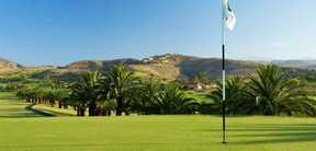 Tarifs et Promotion pour la réservation au Golf El Cortijo à Gran Canaria en Espagne
