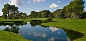 Tarifs et Promotion pour la réservation au Golf El Robledal à Madrid en Espagne