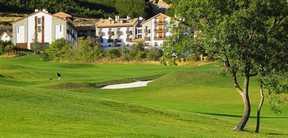 Tarifs et Promotion pour la réservation au Golf Jaca àHuesca en Espagne