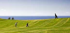 Tarifs et Promotion pour la réservation au Golf Lanzarote à Gran Canaria en Espagne