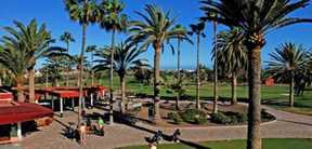Tarifs et Promotion pour la réservation au Golf Maspalomas à Gran Canaria en Espagne