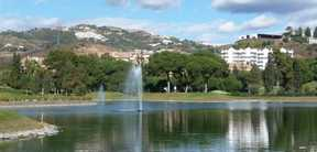 Tarifs et Promotion pour la réservation au Golf Medina Elvira à Granada en Espagne