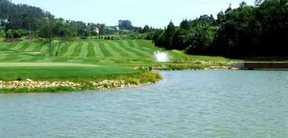 Tarifs et Promotion pour la réservation au Golf Mino à La Coruna en Espagne