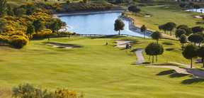 Tarifs et Promotion pour la réservation au Golf Retamares à Madrid en Espagne