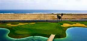 Tarifs et Promotion pour la réservation au Golf Salinas de Antigua à Gran Canaria en Espagne