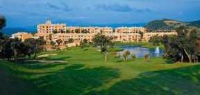 Tarifs et Promotion pour la réservation au Golf d'Aro Mas Nou à Girona en Espagne
