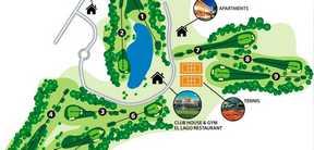 Réservation Green Fee au Golf Greenlife-Marbella à Malaga en Espagne